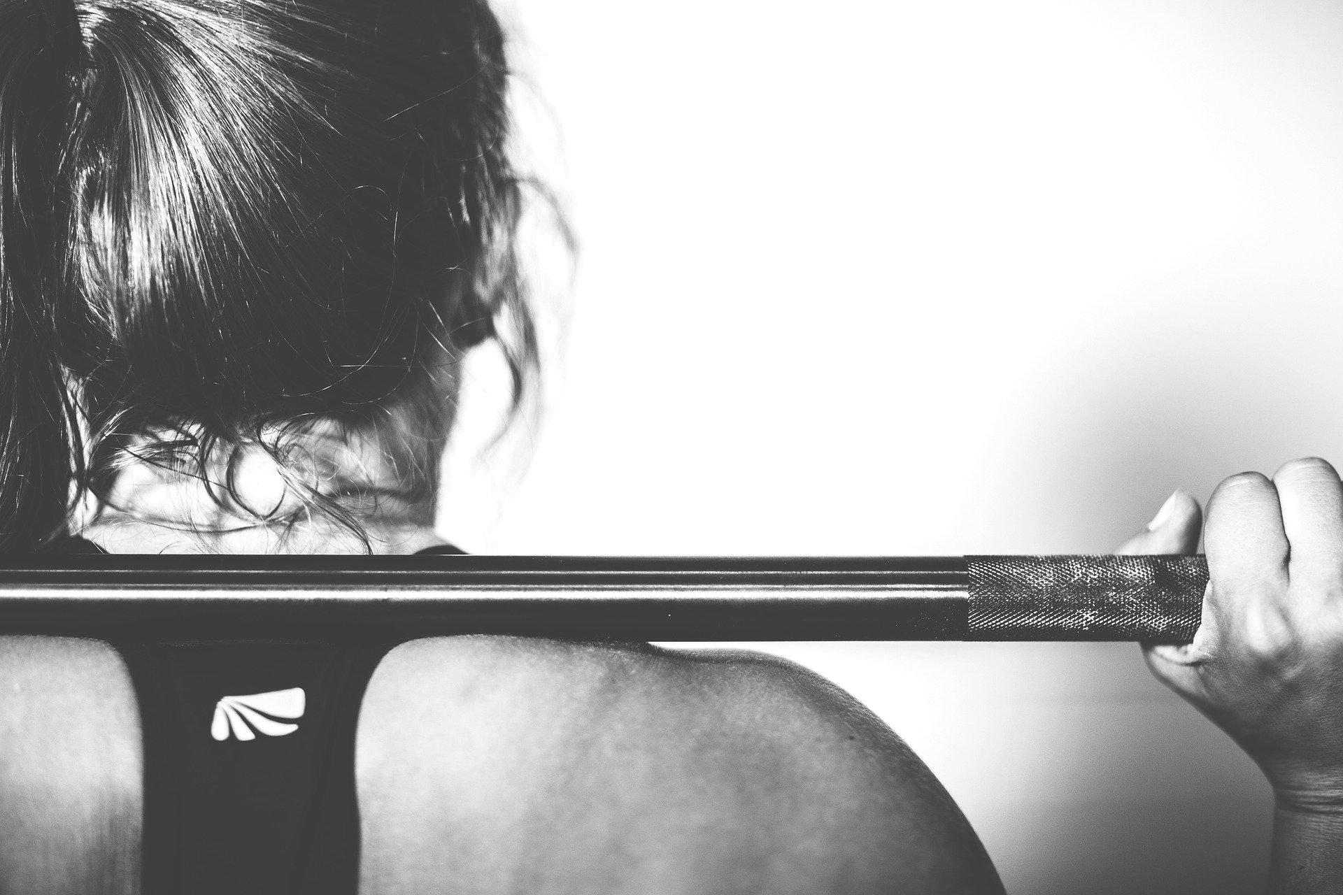 Neverrest - Functional Fitness OUTDOOR