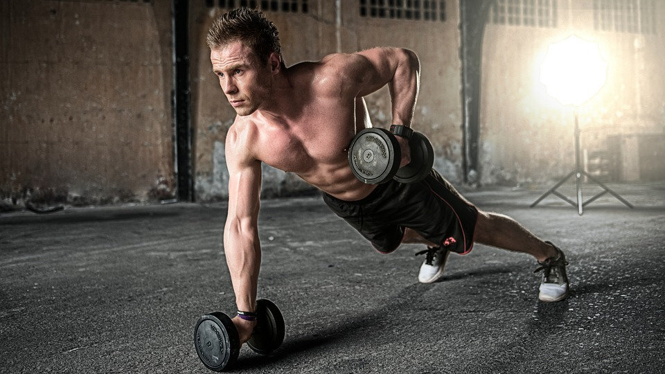 Neverrest - Functional Fitness